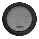Visaton Black Round Speaker Grill Grille 13 RS