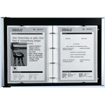 Bosch Rexroth Information Board