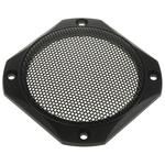 Visaton Black Speaker Grill GRILLE FRS 8