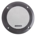 Visaton Black Round Speaker Grill GRILLE 10 RS