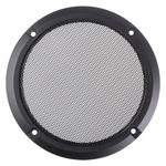 Visaton Black Round Speaker Grill GRILLE FR 12