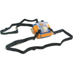 Crowcon Gas Detection Chest Harness Strap Kit for CO2 Monitor