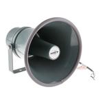 RS PRO Horn Speaker, 15W, Metal, IP66