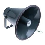 RS PRO Horn Speaker, 30W, Metal, IP66