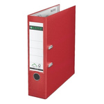 Leitz Red A4 Lever Arch Ring Binder