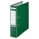 Leitz Green A4 Lever Arch Ring Binder