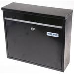 Wall Mount Steel Mail Box 115x360x315mm