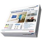 Legamaster Glassboard Starter kit