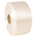 RS PRO White Strapping, 330kg