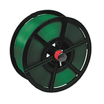 RS PRO Green Strapping, 290kg