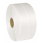 RS PRO White Strapping, 412kg