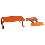 RS PRO Heat Sealer Work Table, 320mm