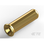 TE Connectivity, 50462 Discrete Socket, Rated At 5A, 28 → 22 AWG Wire Size