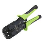Paladin Plier Crimping Tool for RJ11, RJ12, RJ45