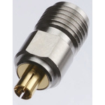 50Ω RF Adapter SMA Plug 6GHz