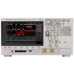 Keysight Technologies 3000T X-Series Bench Mixed Signal Oscilloscope, 1GHz, 4 Channels
