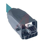 Harting, Han 3A RJ45, Male Cat5 RJ45 Connector