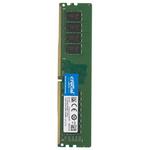 Crucial 2 x 16 GB DDR4 RAM 2666MHz UDIMM 1.2V