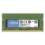 Crucial 16 GB DDR4 RAM 2666MHz SODIMM 1.2V