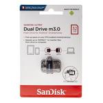 Sandisk 32 GB Ultra Dual Drive m3.0 USB Stick