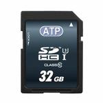 ATP 32 GB Industrial SDHC SD Card