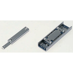 IKO Nippon Thompson Stainless Steel Linear Slide Assembly, BSR2070SL