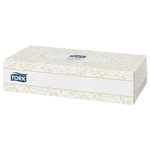 Tork Dry for Facial Tissue Use, Box of 100