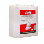 Jelt Dry Electronics Wipes for Electronics, Office Equipment Use, Pack of 50