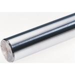 Ewellix Makers in Motion 600mm Long Steel Closed Bush Shaft, 10mm Shaft Diam. , Hardness 60 → 64HRC, h6 Tolerance