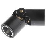 Huco Universal Joint 105.32.4848, Single, Plain, Bore 20 x 20mm, 86mm Length