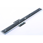 Accuride Mild Steel Linear Slide Assembly, DZ0115-0050RS