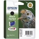 Epson T079 Black Ink Cartridge
