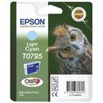 Epson T079 Light Cyan Ink Cartridge