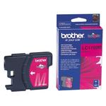 Brother LC1100M Magenta Ink Cartridge