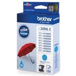 Brother LC225XLC Cyan Ink Cartridge