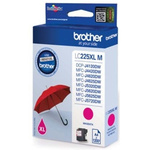 Brother LC225XLM Magenta Ink Cartridge