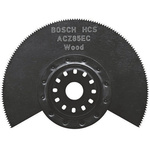 Bosch 85mm Cutting Length Multitools blade, Pack of 1
