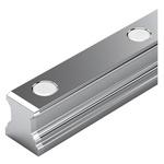 Bosch Rexroth R2045 Series, R204520431, 1240 MM, Linear Guide Rail 23mm width 1240mm Length