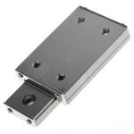 IKO Nippon Thompson Stainless Steel Linear Slide Assembly, BWU10-25