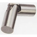 Huco Universal Joint 135.50.0000, Single, Plain, 140mm Length