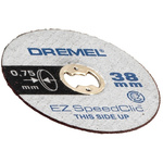Dremel Cutting Disc, for use with Dremel Tools