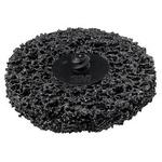 3M Silicon Carbide Sanding Disc, 76mm, Extra Coarse Grade