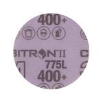 3M Ceramic Sanding Disc, 150mm, P400 Grit