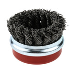 RS PRO Cup Abrasive Brush