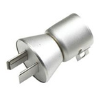 Metcal Hot Air Nozzle for use with HCT-900 Hand Held Convection Tool