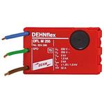 Dehn, DFL 255 V ac Maximum Voltage Rating 3kA Maximum Surge Current Surge Arrester, Flush Mount