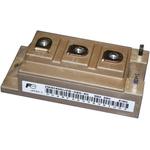 Fuji Electric 2MBi150VA-060-50 Series IGBT Module, 150 A 600 V, 7-Pin M263, Panel Mount