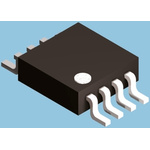 DiodesZetex AP2151SG-13High Side, High Side Switch Power Switch IC 8-Pin, SOP