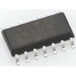 DiodesZetex 74HC04S14-13 Hex Schmitt Trigger Inverter, 14-Pin SOIC