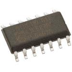 DiodesZetex 74LV14AS14-13 Hex Schmitt Trigger CMOS Inverter, 14-Pin SOIC